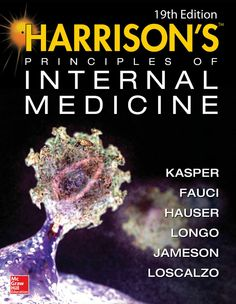 Harrisons principles of internal medicine 20e accessmedicine dodwnload the book harrison principles of internal medicine edition pdf for freetable of contents general considerations in clinical medicine fandeluxe Images