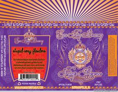 70e976e7e83 Sun King Brewery s King s Reserve Series puts bourbon barrel beer in a can