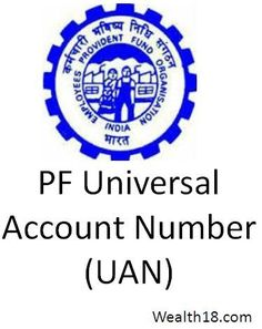 Last updated on May 2017 at pmEmployee Provident Fund Organization (EPFO) assigns Universal Account Number (UAN) to every person who is contributing towards EPF. You will find your UAN in your payslip. Online Checks, Step Guide, Portal, Knowing You, Accounting, Acting, Numbers, Finding Yourself, Organization