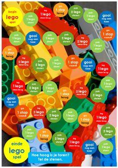 Lego spel