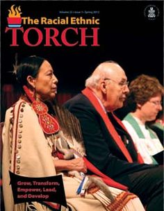 Subscribe to the Racial Ethnic Torch Presbyterian Church Usa, Ministry, Ethnic, Learning, Study, Teaching, Studying, Education