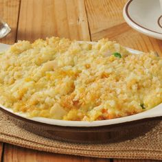 MawMaw's Recipes: Chicken and Rice Casserole