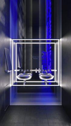 Китайский ресторан — Orb-space Small Bathroom Renovations, Design, Decor, Decoration, Decorating, Interiors, Deco, Decorations, Deck