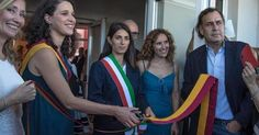 il popolo del blog,notizie,attualità,opinioni : a Roma parte  la nuova raccolta rifiuti.più ricicl...