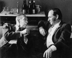 Borges and Ballard