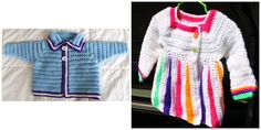 summer-fall sweaters for my old grandtwins 13 Month Old, Fall Sweaters, Autumn Summer, Crafts, Fashion, Moda, Manualidades, La Mode, Fasion