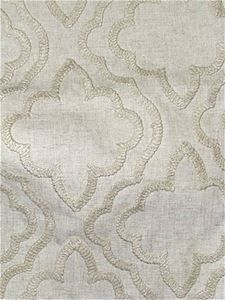 Richloom Fabric – Platinum Collection. Beautiful transitional embroidered linen fabric for window treatments, furniture upholstery or any home décor fabric project. Thick, soft, durable and luxurious. Desk With Keyboard Tray, Master Closet, Master Bedroom, Furniture Upholstery, Home Decor Fabric, Canterbury, Linen Fabric, Embroidery Patterns, Carpet