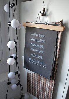 Waschküche + Arbeitszimmer (via Bloglovin.com )