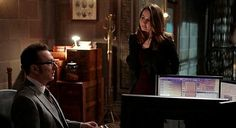 Person Of Interest 3×17 Root Path Promotional Pictures
