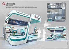 Exhibition Stall Design, Exhibition Display, Exhibition Space, Exhibit Design, Exhibition Stands, Stand Design, Display Design, Standing Signage, Exibition Design