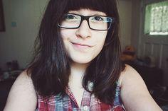 Some old selfies | Elise & Thomas