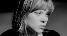 Léa Seydoux in Petit Tailleur dir. New Bond Girl, Black And White Gif, Poor Little Rich Girl, Seydoux, Lost Girl, Fresh Face, Beauty Photography, Girly Girl, Rihanna