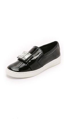 Michelle Slip On Sneakers