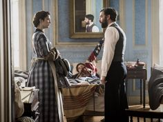"The debut of ""Mercy Street,"" the first PBS original drama in more than 10 years, drew 3.3 million viewers Sunday night, according to Nielsen estimates provided by the pubcaster. Numbers were not av..."