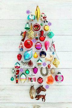 Display keepsake ornaments
