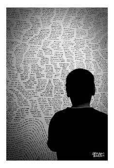 Image result for writing ART WALL