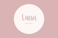 Luna – Free Font