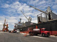 Portos de Pernambuco deixarão de usar papel nas operações