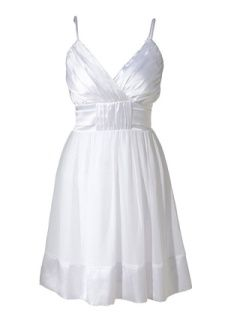 white dress......Puerto Rico in this dress