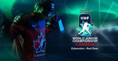 IIHF World Junior Ice Hockey Championships 2021 Streaming Hockey Pool, Hockey Games, Ice Hockey, World Junior Hockey, Hockey Live, Health And Fitness Expo, Group Of Five, Stanley Cup Playoffs, Social Media Impact