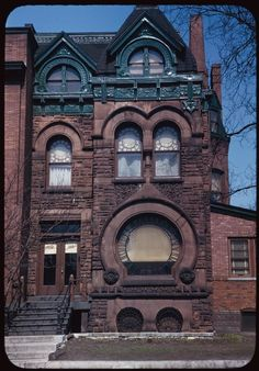charles w. cushman's chicago | Urban Remains Chicago News and Events