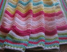 Cotton Candy Border Edging