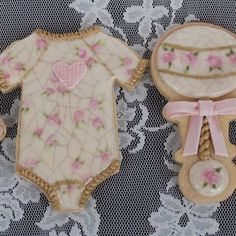 Cutest cookies from  https://www.sweetambs.com/