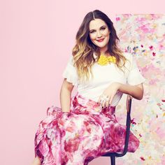 the very best Drew Barrymore photos, brought to you by those girls behind one of the web's longest...