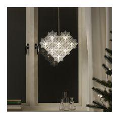 STRÅLA LEDペンダントランプ, 雪の結晶 雪の結晶 -
