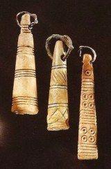 Viking necklaces source: http://www.awn-beverwijk-heemskerk.nl/pdf/amulet.pdf