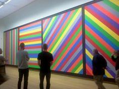 Soll Le Witt, Stedelijk Museum
