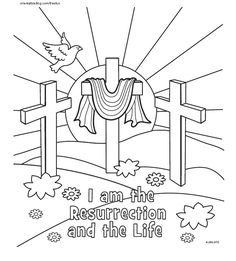 59 Best Bible Coloring Pages images | Sunday school ...