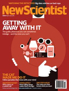 Read issue 3023 30 May 2015 of New Scientist magazine for the best science news and analysis Science News, Science And Technology, Evidence Based Medicine, New Scientist, The Guilty, First Health, How To Get Away, Sleep Deprivation, Dyslexia