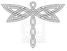 Image result for celtic knot butterfly