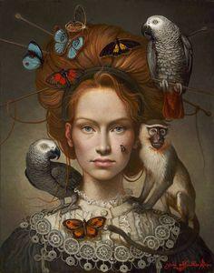 Yana Movchan Naturel Jewellery , 2015