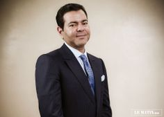 His Royal Highness Prince Moulay Rachid of Morocco.  Prince Moulay Rachid ben al-Hassan, born on 20 June 1970, is the youngest male child of the late King Hassan II. He is the younger brother of king Mohammed VI and is currently 3rd in the line of succession to the Moroccan throne.
