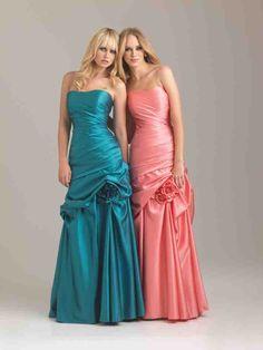 Order Bridesmaid Dresses Online