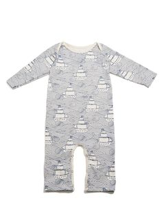 Where bold print and color meets organic production- this is where you'll find Winter Water Factory, a Brooklyn based manufacturing and design company of children's apparel. Their organic cotton, naturally dyed  items for babies and kids are made in the U.S. and boast beautiful textile prints.  W...