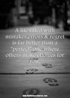 #Life Quotes -