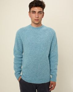 Knitwear - Crew Necks - You Must Create (YMC)