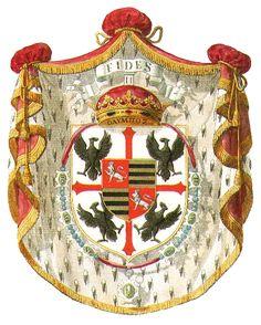 Duchy of Mantua (1433 - 1797, Italy)