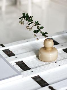 Plants make the home / RAW Design blog
