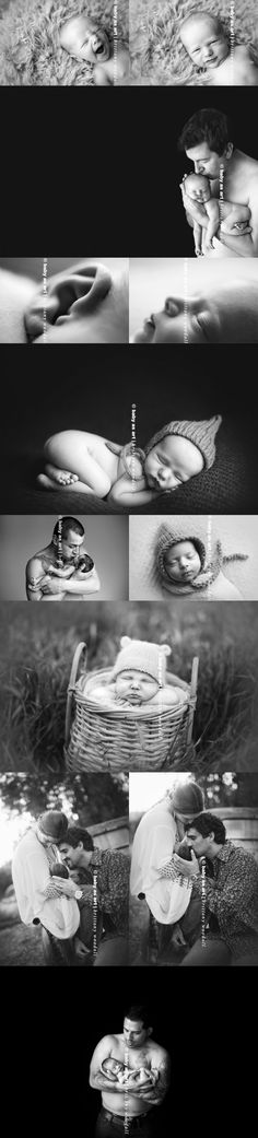 Baby as Art Photography