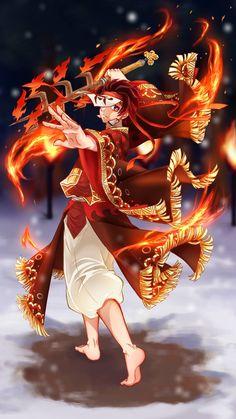 Manga Anime, Fanarts Anime, Otaku Anime, Anime Guys, Anime Art, Anime Angel, Anime Demon, Cool Anime Wallpapers, Animes Wallpapers