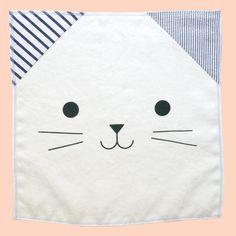 CATnaps - white linen