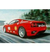 #Ferrari #Kunst von Artfan.de http://www.artfan.de/kunst-online-kaufen/ferrari-kunst-bilder.html