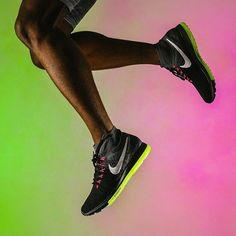 Nike SB Zoom All Court CK Baskets pour Homme Vert