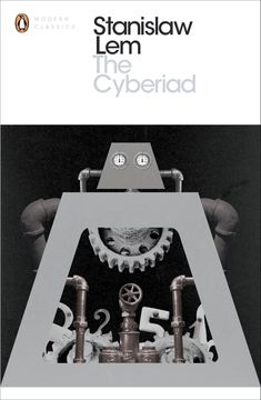 64 best design book covers images on pinterest book covers all the cyberiad fables for the cybernetic age buy the cyberiad fables for the fandeluxe Choice Image