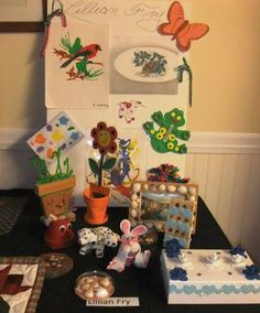 Art   The Residence At Oceanview Assisted Living, Oceanview New Jersey