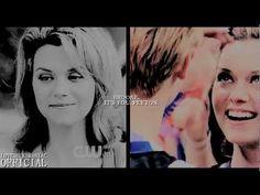 ● lucas + peyton + brooke | who's standing next to you? - YouTube